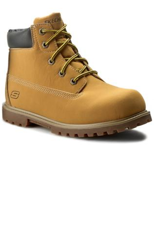 Trapery SKECHERS - Mitigate 93163L/WTN Wheat