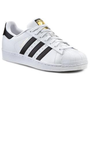 eb10633655901 Buty adidas - Superstar B41994 Cblack/Borang/Ftwwht Sneakersy - {Shoperia}  Adidas