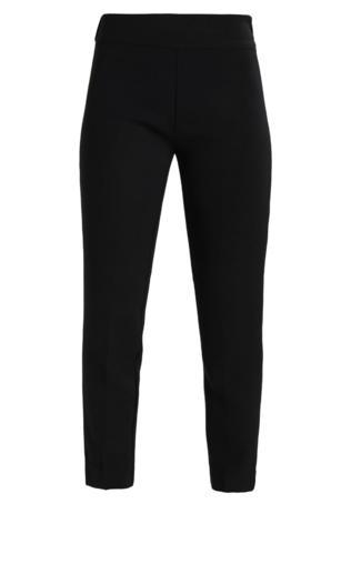 Karen by Simonsen ARRIVAL  Spodnie materiałowe black