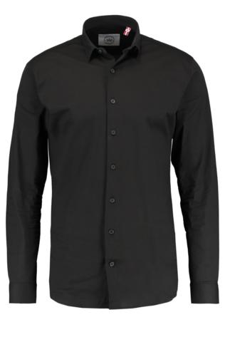 Kronstadt DEAN BASIC Koszula black