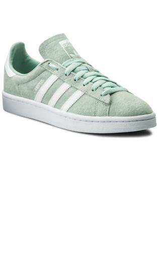 Buty adidas Campus DB0982 AshgrnFtwwhtFtwwht