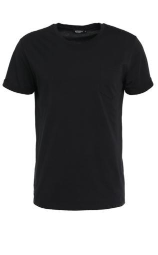 Tiger of Sweden KIET Tshirt basic black