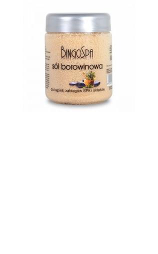 Sól borowinowa BingoSpa 600g