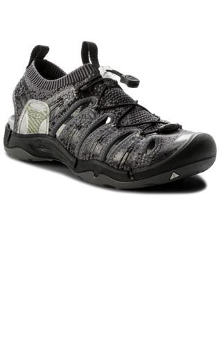 098c85d3 Sandały KEEN - Newport Eco 1018803 Black/Magnet Sandały skórzane -  {Shoperia} Keen