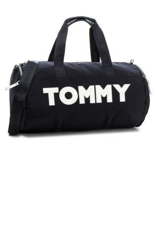 a8023cb588fe3 Torba TOMMY HILFIGER - Light Nylon Duffle AM0AM02820 413 Torebki i torby -  {Shoperia} Tommy Hilfiger