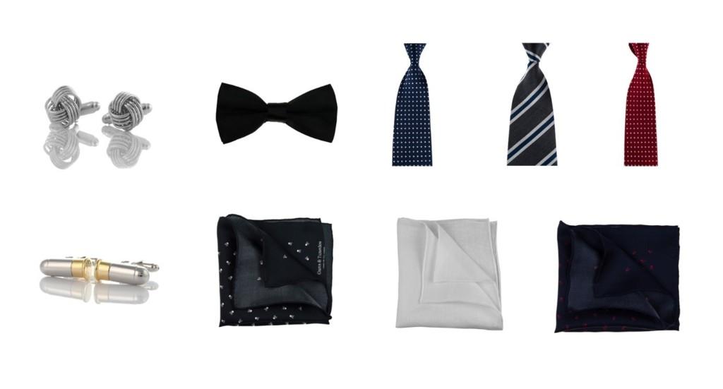 guns&tuxedos