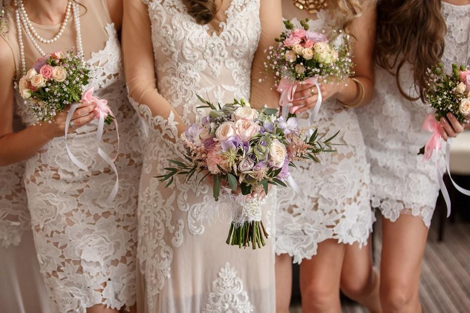 weselne sukienki