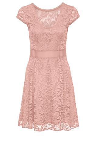 7353c33f2f6db7 Sukienka z kryształkami, różowa | różowe sukienki, klubowa sukienka Sukienki  na wesele - {Shoperia} Mona