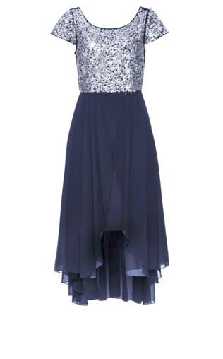 ffd1e8c3f7fb Sukienka wieczorowa bonprix beżowy Sukienki -  Shoperia  Bonprix