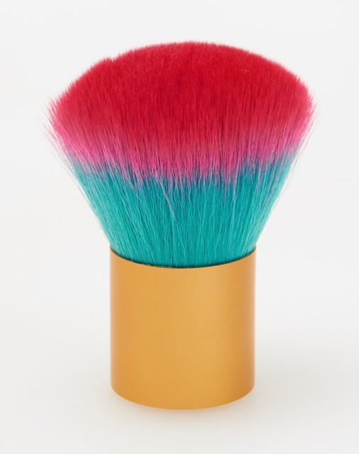 Shiseido The Makeup Powder Brush pędzel do makijażu 1 szt dla kobiet 1