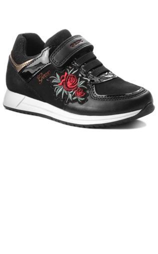 e103eea3d Sneakersy NEW BALANCE - YC373RP Czerwony Mokasyny i półbuty - {Shoperia} New  Balance