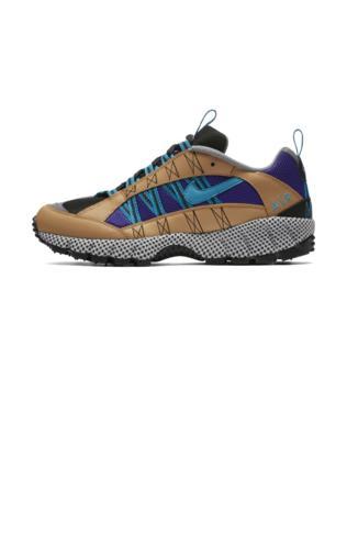 sale retailer 9ee12 056fb Męskie buty Nike Air Humara17 QS - Złoto Buty - Shoperia NIK