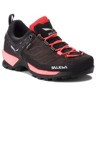 786cbb8e Trekkingi SALEWA - Speed Beat Gtx GORE-TEX 61339-8631 Shaded Spruce/Fluo  Coral Buty sportowe - {Shoperia} Salewa