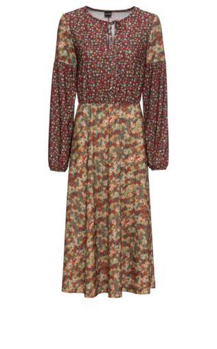 3e66fda884eb Sukienki - Shoperia.pl (kolor brązowy