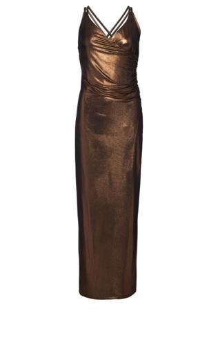 3268c359a0 Sukienki - Shoperia.pl (kolor brązowy