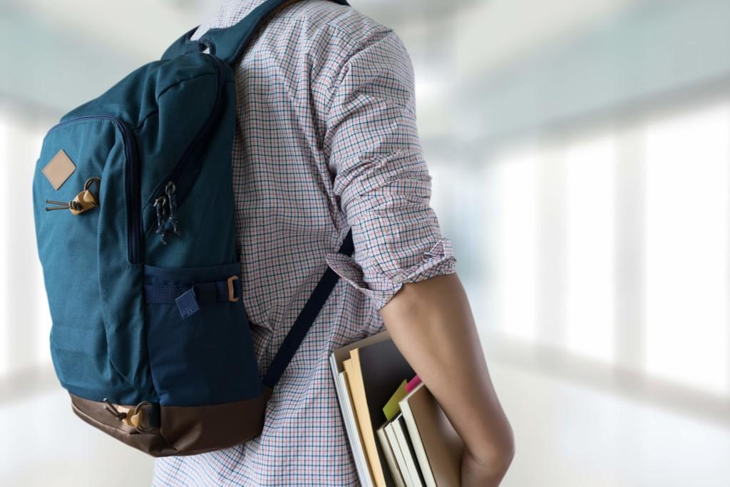 Plecak na prezent dla chłopaka