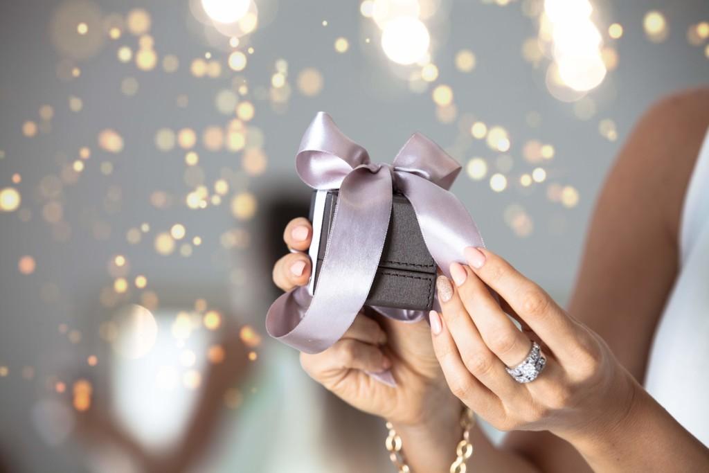 Jaka biżuteria na prezent