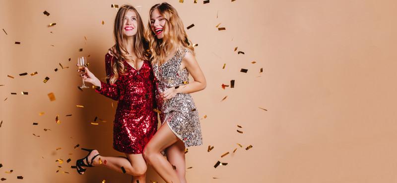 21c327d742aa09 W czym polskie blogerki powitały rok 2019? - Shoperia