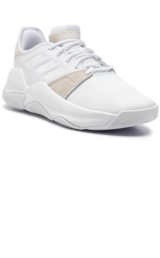 7728caf65fe25 Kategorie produktów - Shoperia.pl - Buty adidas - RapidaRun X Knit J D97079  Rawwht/Cleora/Ftwwht