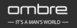 Logo sklepu Ombre