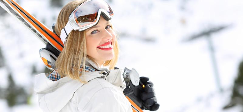 Jak się ubrać na stok narciarski?