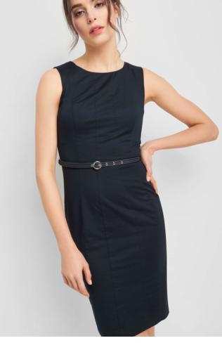 2780f948a9 Sukienki do pracy - Shoperia.pl