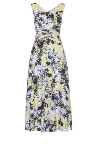 225a894a13 Sukienki - Shoperia.pl (kolor żółty