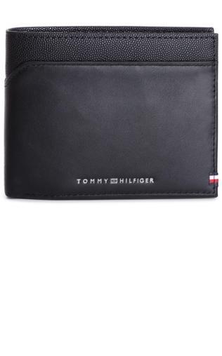 f61f1aeb60019 Kategorie produktów - Shoperia.pl - Duży Portfel Męski TOMMY HILFIGER - Ho  Harry Cc And Coin Pocket Box AM0AM02713 002