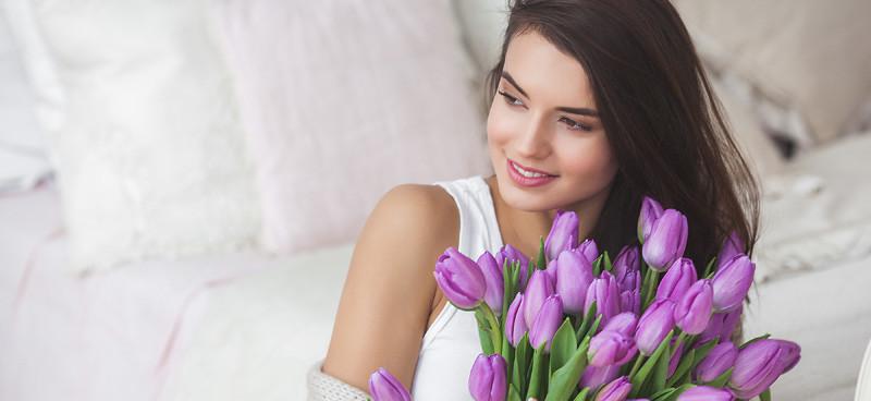 8 marca i co dalej? Najlepsze sposoby na spędzenie Dnia Kobiet.