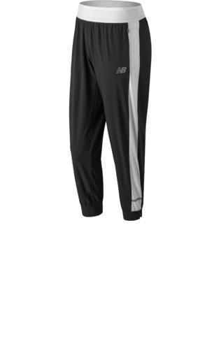 16e1a9bac New Balance WP91259BKW Spodnie i legginsy - {Shoperia} New Balance