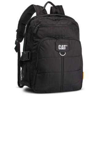 cf206d3a4bfa2 Plecak CATERPILLAR - Backpack Extended 83 436-01 Czarny Torby na laptopa -  {Shoperia} Caterpillar