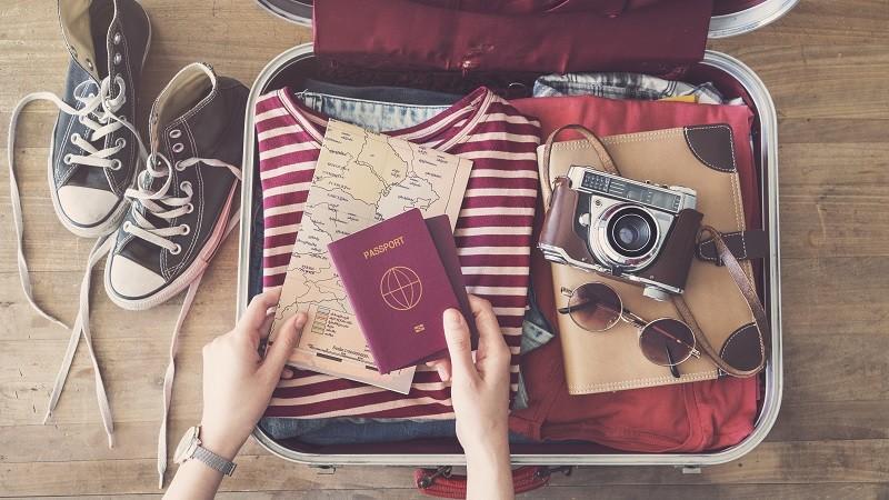Co spakować do bagażu podręcznego?