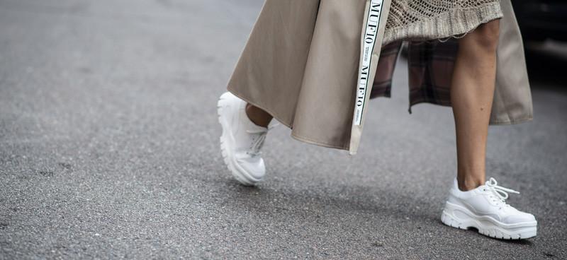 e351906f71589 Najmodniejsze buty na sezon wiosna/lato 2019. Sprawdź, co będzie modne!