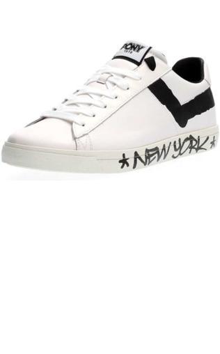 Chaussures de sport REEBOK Autre noir et orange [5866800