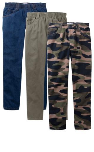 419469ed51cca8 Spodnie chłopięce - Shoperia.pl