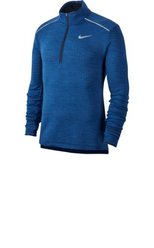 bluza do biegania męska NIKE ELMNT TOP HZ 2.0 AH8973 021